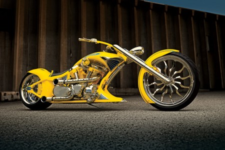 Star Motorcycles Virtual Bike Show and 2011 Calendar Contest Announced