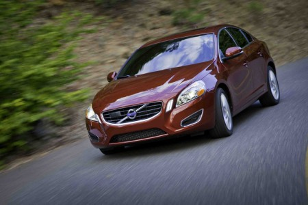 2011 Volvo S60: Sportiest and Most Dynamic Volvo Ever!