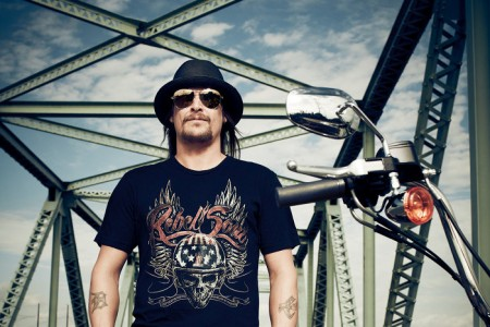 Kid Rock partners with Harley-Davidson for 110 Anniversary Year