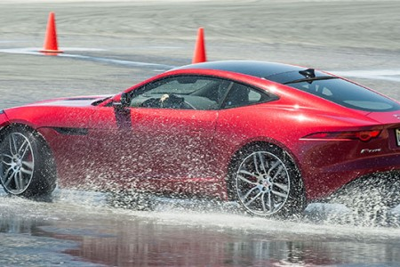 2015 Jaguar F-Type R Coupe: Rise of an Empire