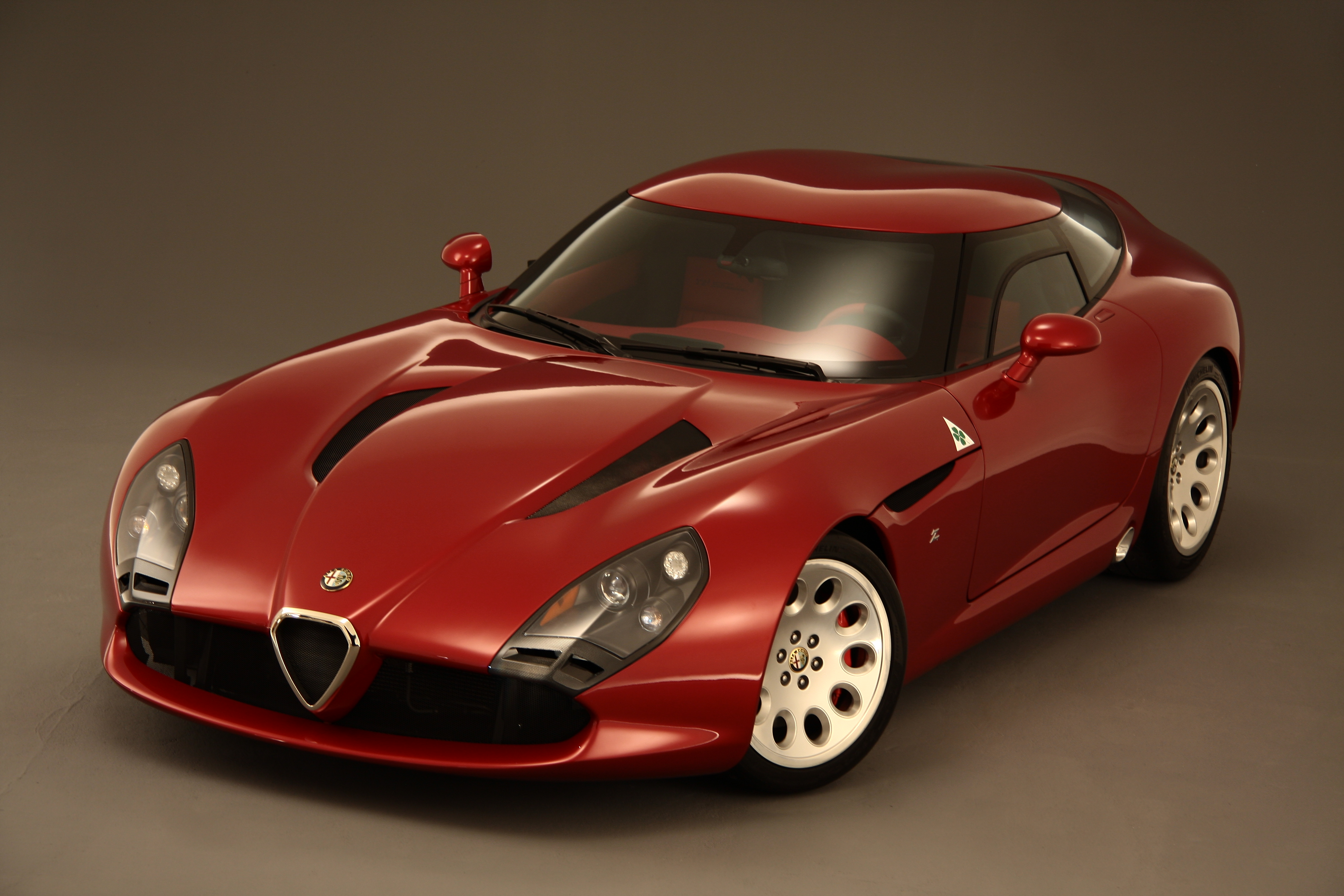 Alfa romeo zagato tz3 for sale 12
