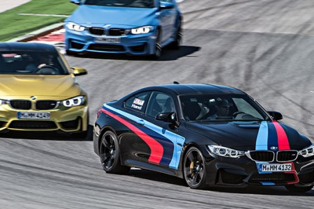 2015 BMW M3 and M4: Driving is Believing