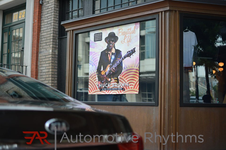 Chuck Brown Album Listening Event  (1)