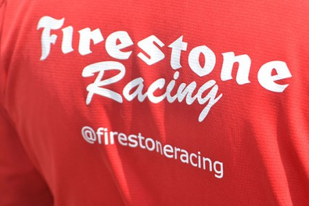 Firestone Tires and 2014 Indy 500: Bucket List