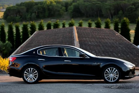 Maserati is on the Rise with the Most Successful Sales Month in its History
