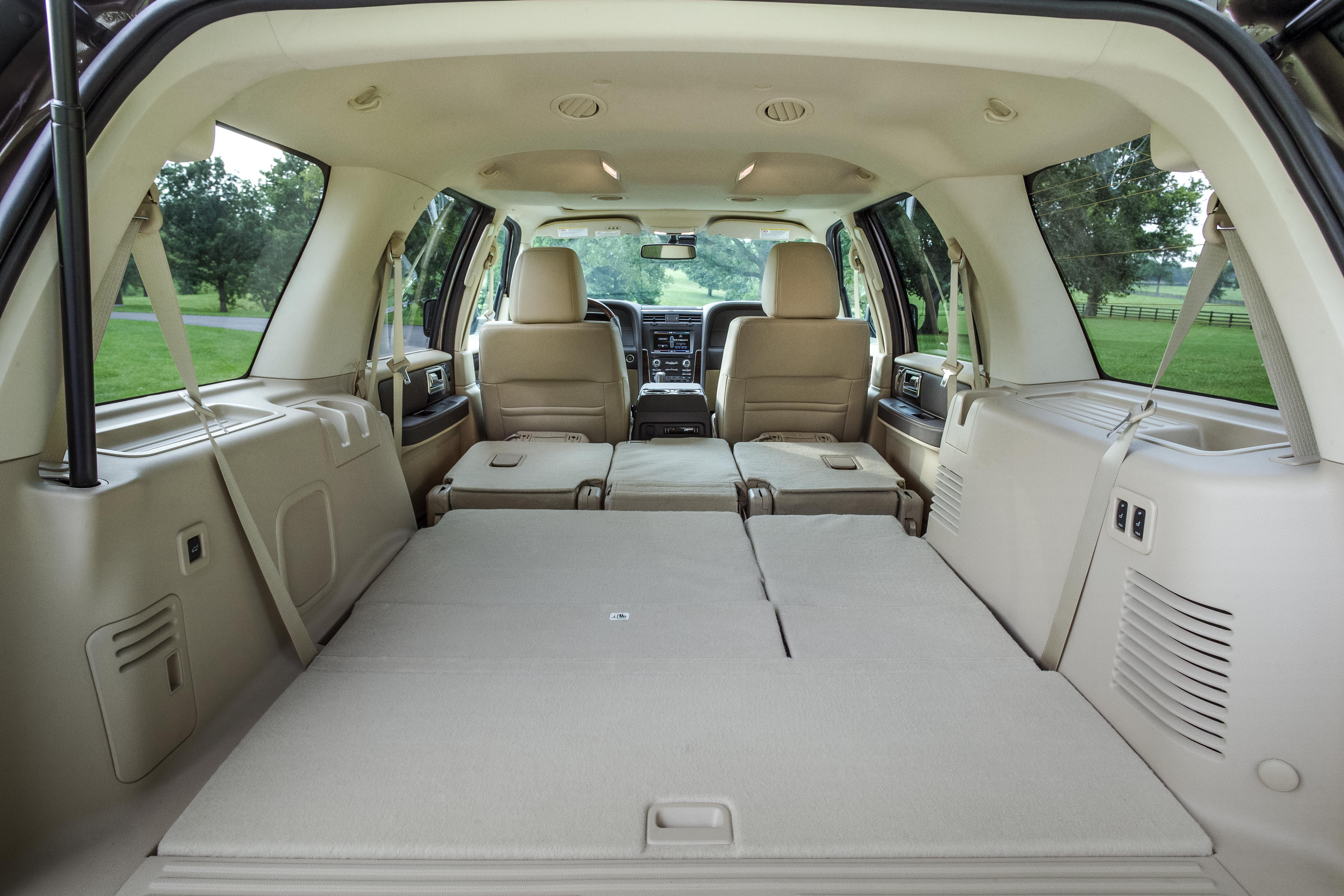 2015 Lincoln Navigator Retuned Restyled Amp Re Engineered