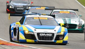 Pirelli World Challenge Chooses Mazda Raceway Laguna Seca for its 2015 Season Finale