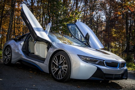 BMW i8: How to Escape the Conventional