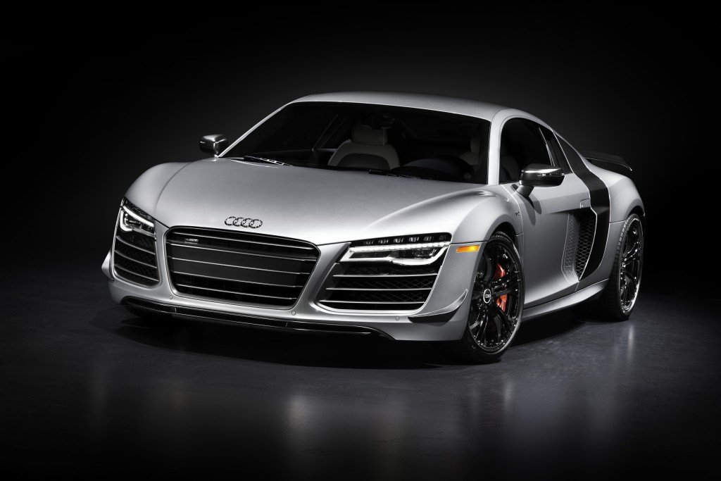 Limited-edition-AudiR8-competition