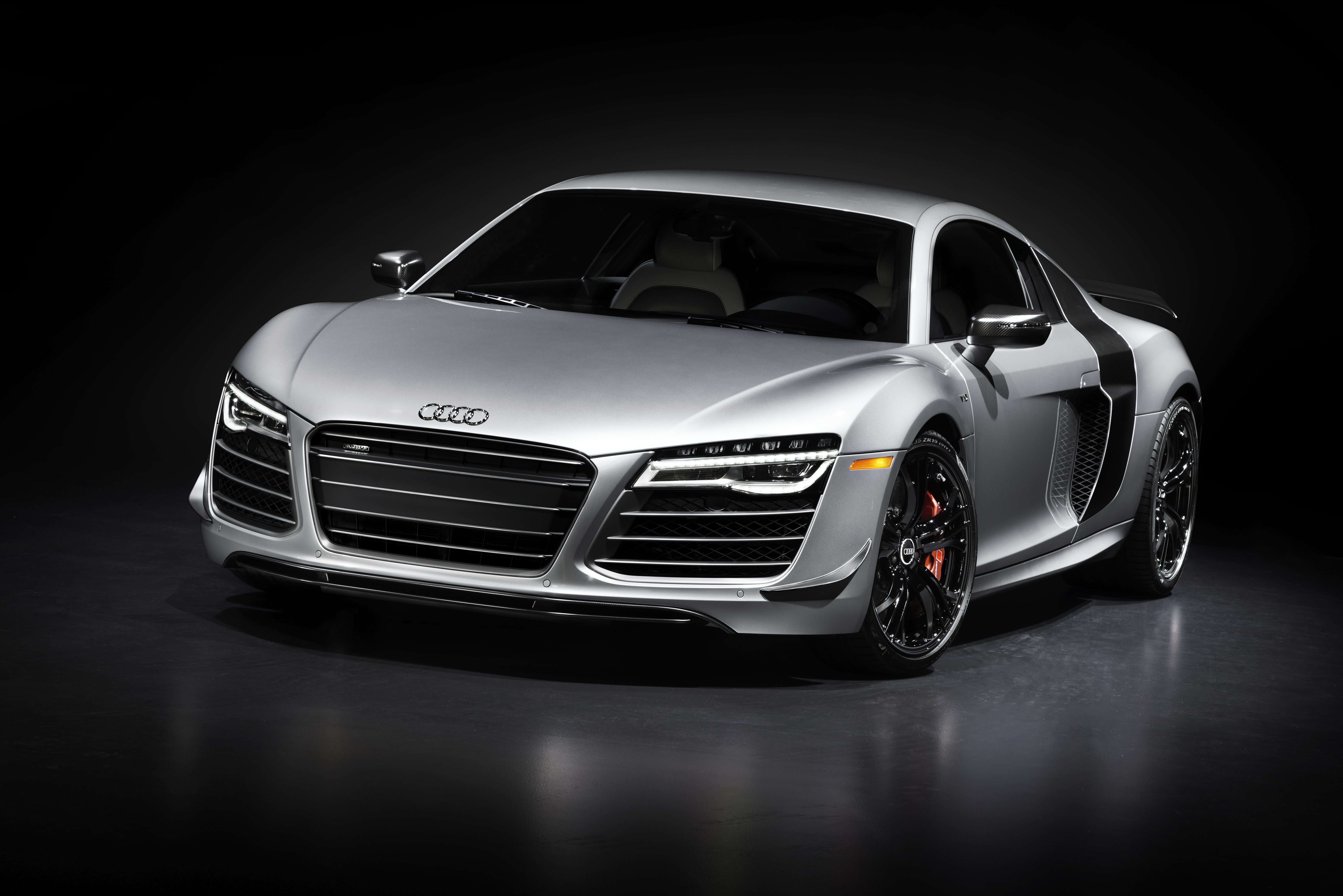 audi r8 competition is the most powerful audi production vehicle to. Black Bedroom Furniture Sets. Home Design Ideas
