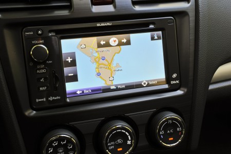 2015 SUBARU XV CROSSTREK AND XV CROSSTREK HYBRID GET NEW INFOTAINMENT AND SAFETY TECHNOLOGIES