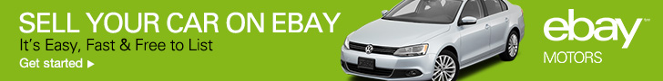Ebay Motors - Sell your car on Ebay. It