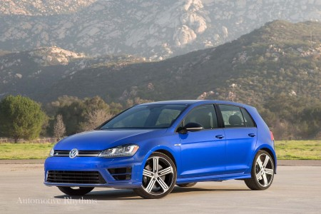 2015 VW Golf R: Jackrabbit of All Trades