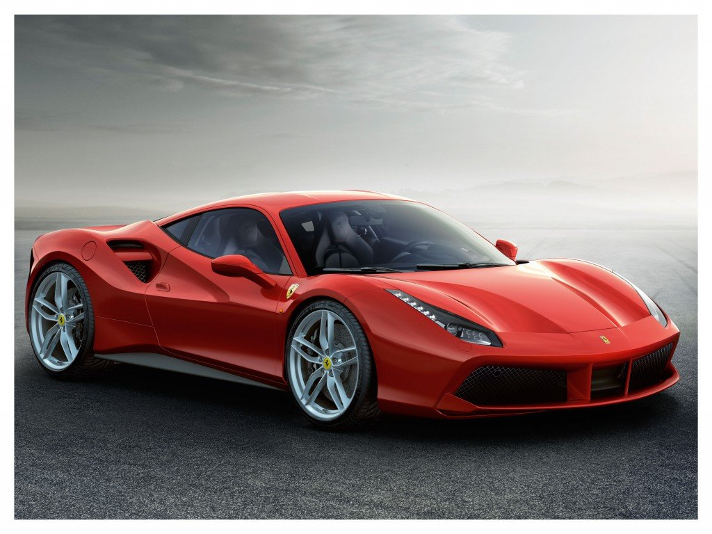 New-Ferrari-488-GTB-to-be-launched-at-the-Geneva-Motor-Show