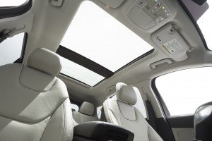 All-New 2015 Ford Edge Showcases Technology, Design and Craftsma