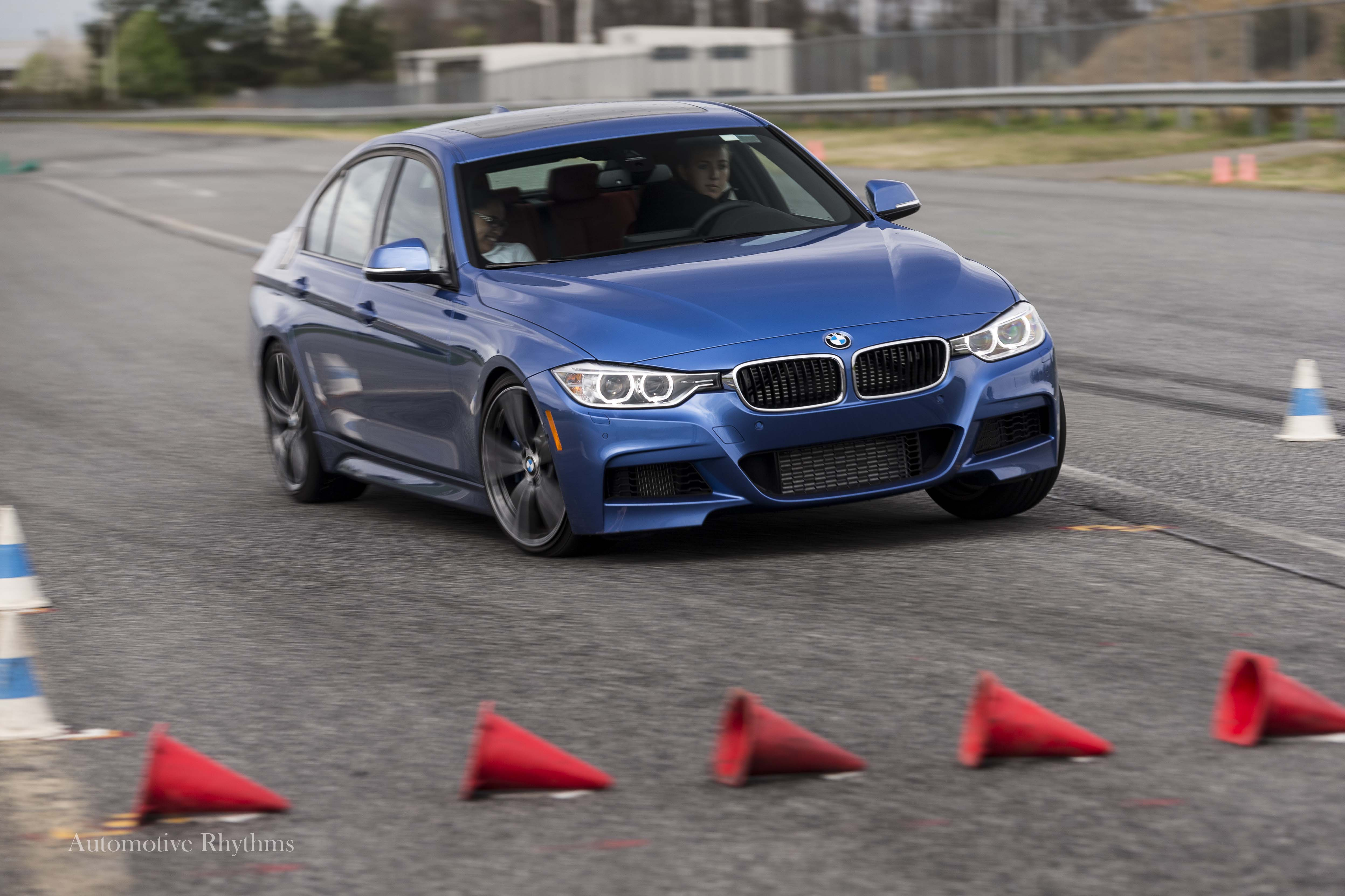 bmw's ultimate driving experience, offering dynamic behind-the