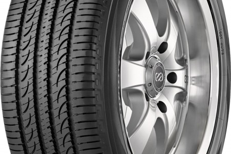 GEOLANDAR G055: Yokohama Tire Corporation's New Crossover Tire