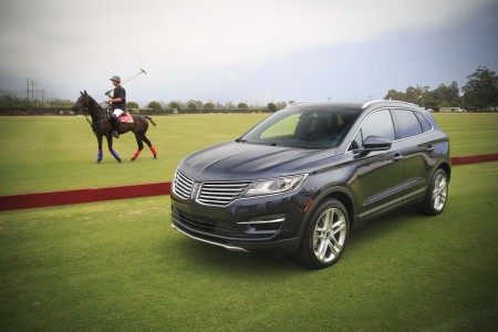 Road Tripping in the Lincoln MKC Black Label: The Birthday Olympics