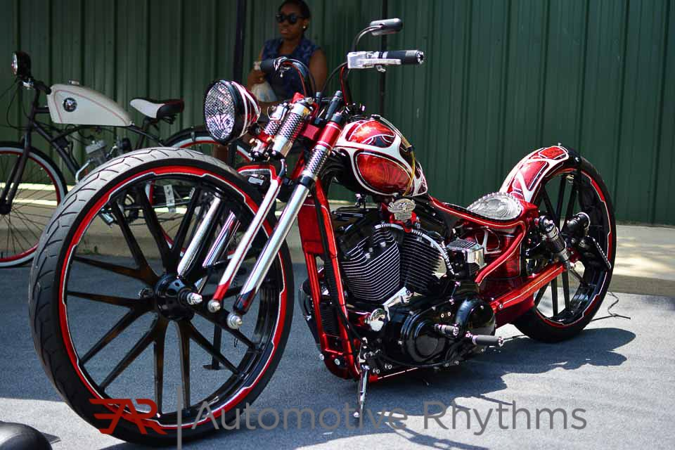 2015 Harley Davidson of Washington (11)