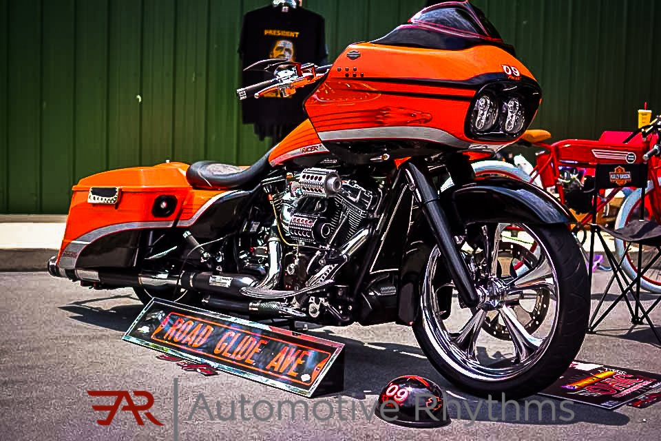 2015 Harley Davidson of Washington (2)