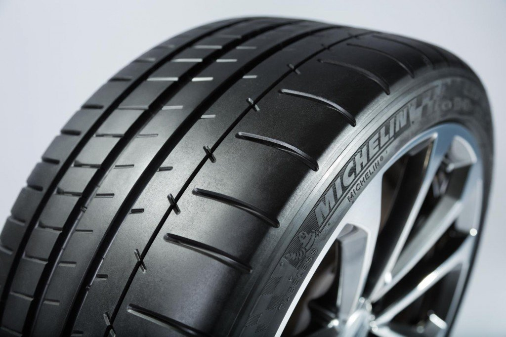 Michelin Pilot Super Sport Automotive Rhythms