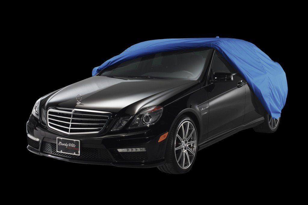 Beverly Hills Car Covers Company