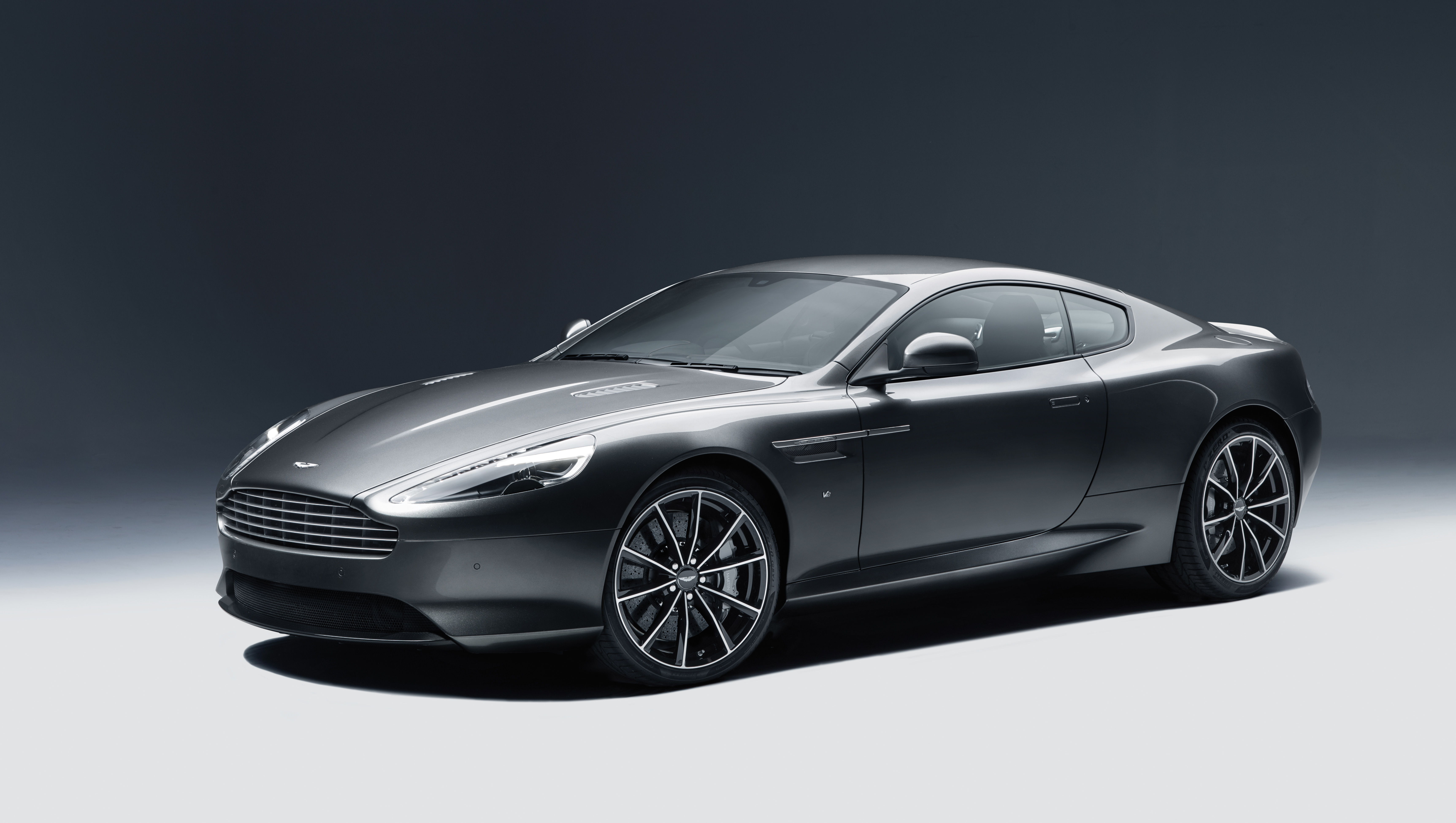 Aston Martin Offers >> Aston Martin Offers Glimpse Of Its Second Century At Pebble Beach