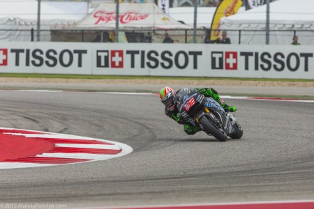 MotoGP Indianapolis: Tissot Event with World Champion Nicky Hayden