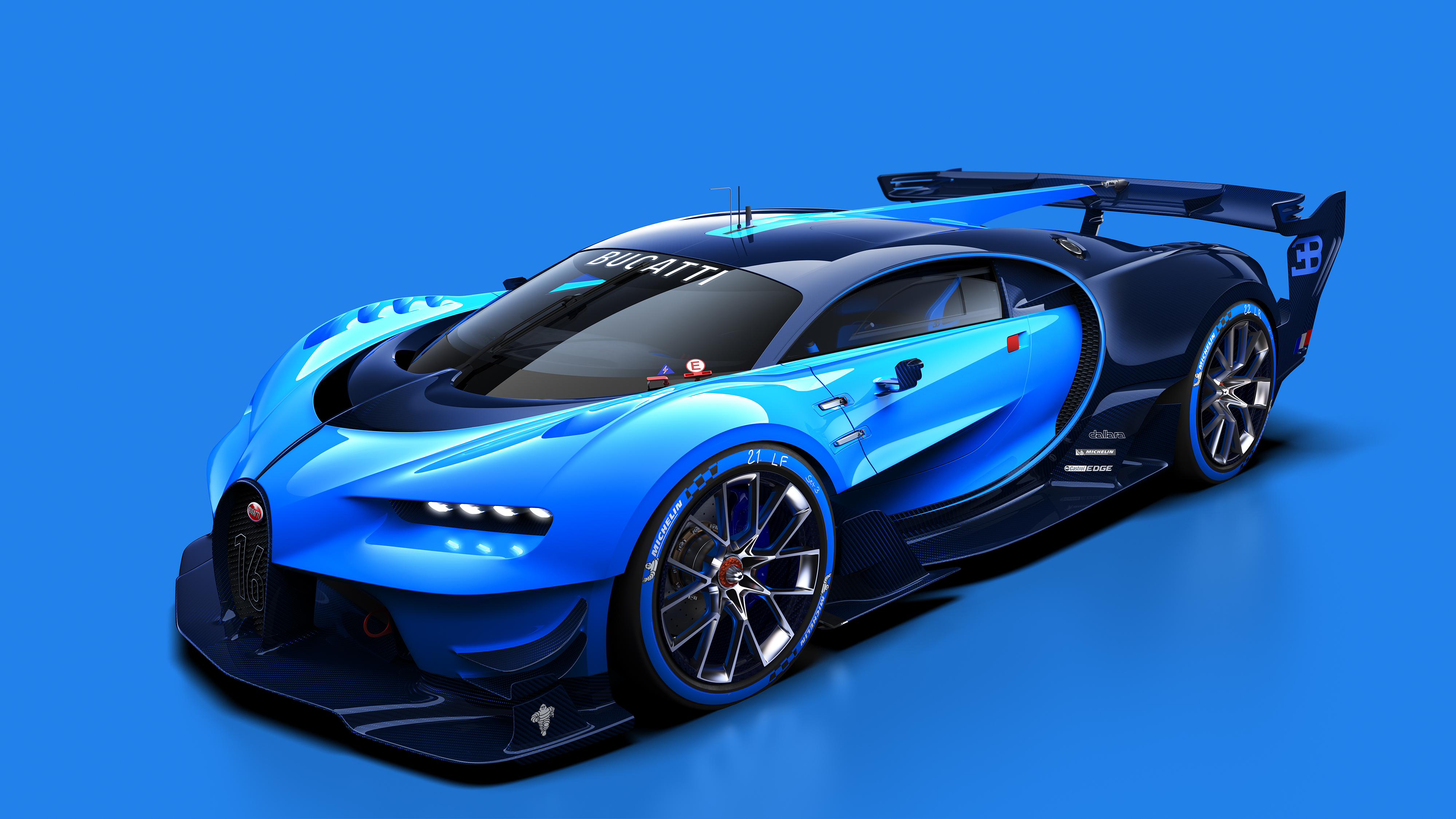 2018 Bugatti Vision Gt Release Date And Specs >> Bugatti Vision Gran Turismo This Is For The Fans Automotive