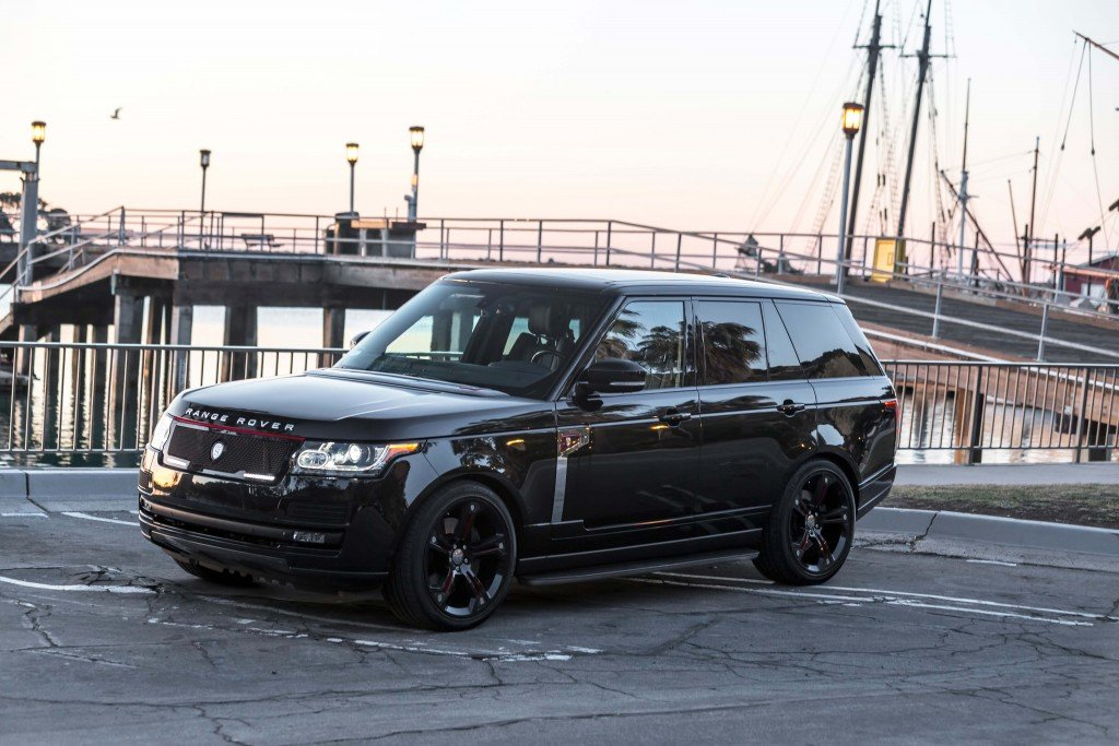 2016 Land Rover Range Rover Sport Preview | 2017 - 2018 Best Cars
