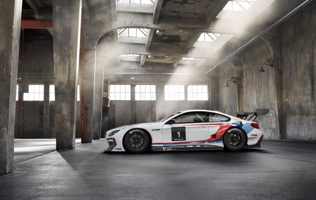 M6 GT3_3 (c) BMW Group