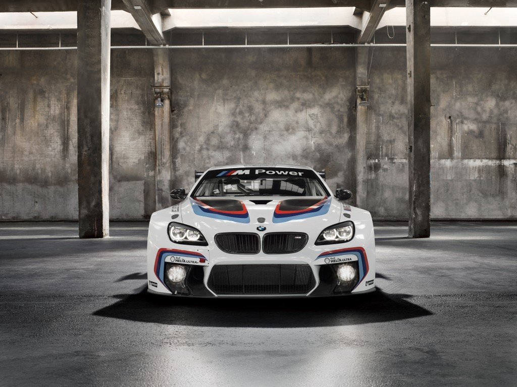 M6 GT3_5 (c) BMW Group