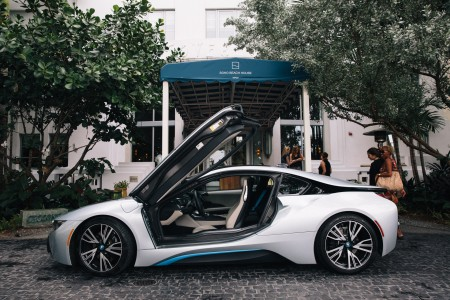 BMW is partner of Art Basel in Miami Beach 2015