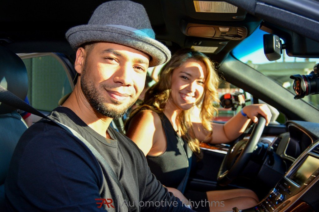 Jussie_Smollett_Automotive_Rhythms_Lincoln_MKX
