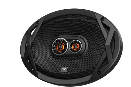 JBL Introduces Club Series Speaker and Amplifier Line for the Car Audio Market