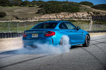 2016 BMW M2 Coupe: Be Impactful