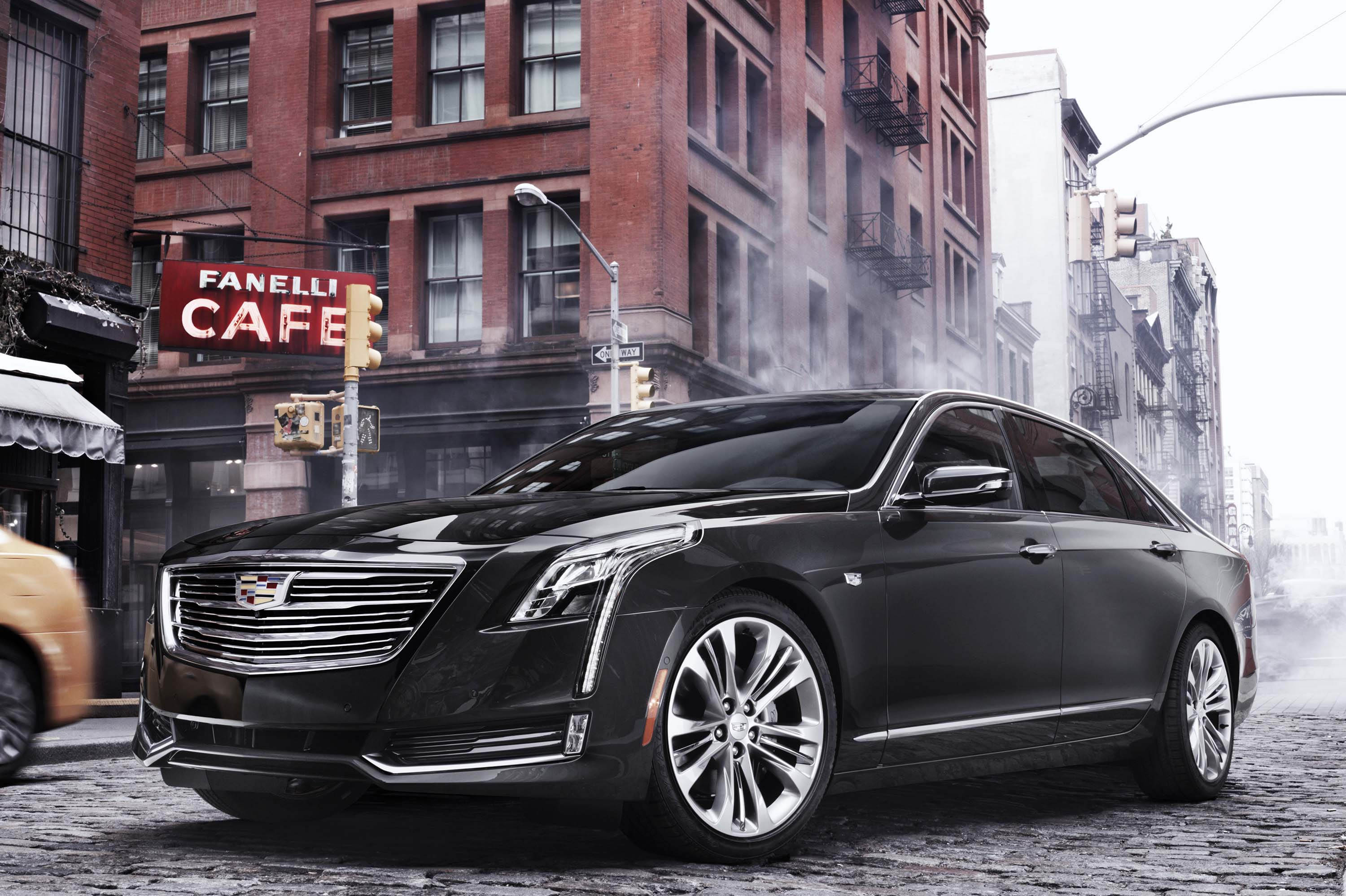 2016 cadillac ct6 american hustle automotive rhythms. Black Bedroom Furniture Sets. Home Design Ideas
