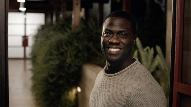 Kevin Hart Commercial >> First Date – Hyundai Super Bowl Commercial   The 2016
