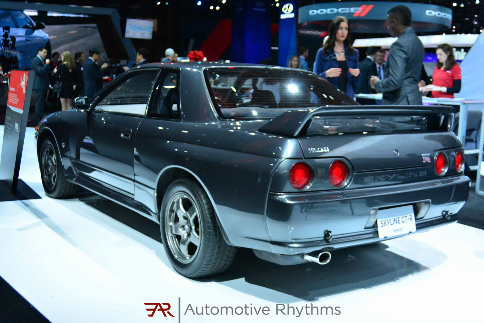 New York International Auto Show Grand Finale AUTOMOTIVE RHYTHMS - When is the new york car show
