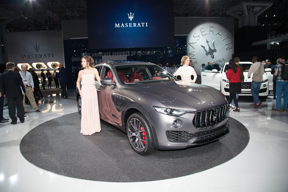 Maserati-LEVANTE-SUV-Luxury