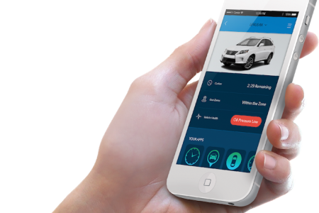 Dealer Connect by Autonet Mobile: A New Connected Car Technology
