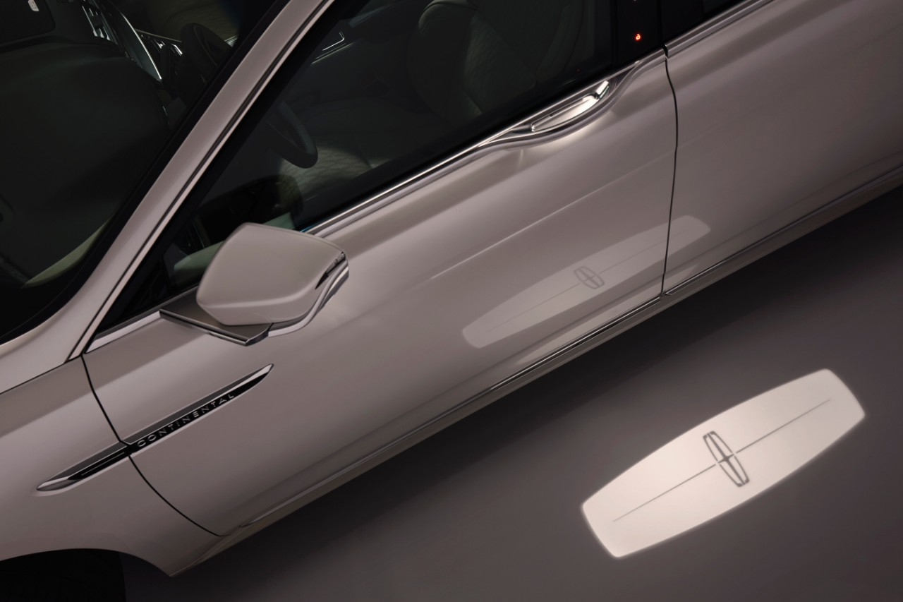 All New Continental Greets Customers With Warm And