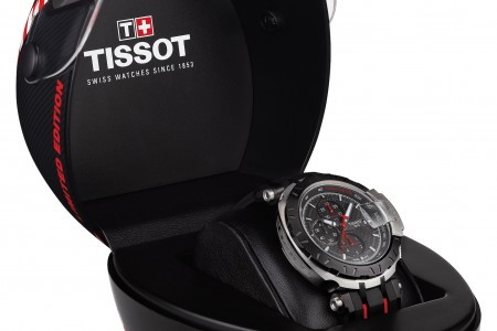 Stefan Bradl Meet-and-Greet and New Tissot MotoGP Limited Edition Watches Coming to COTA