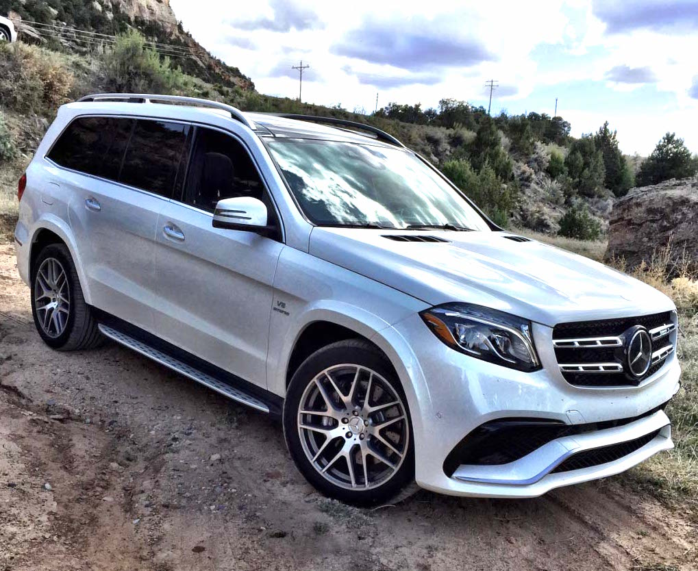 2017 mercedes benz gls purely majestic automotive rhythms
