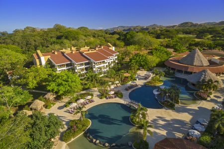 Couples in Costa Rica: Pura Vida at The Westin Golf Resort & Spa Playa Conchal