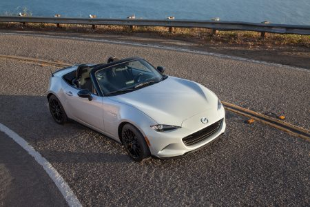 2016 Mazda MX-5 Miata: Top Down in the Lowcountry