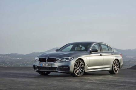 2017 BMW 5 Series: 15 Things to Know