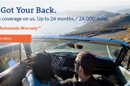 RepairPal Launches Nationwide Warranty Program