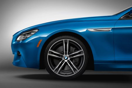 New Equipment Offerings for the 2018 BMW 6 Series