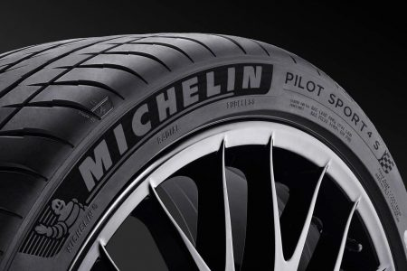 MICHELIN INTRODUCES PILOT SPORT 4 S TO NORTH AMERICAN MARKET AT NAIAS